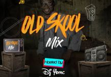 Naija Old Skool Mix 2018 by Dj Yomc and Naijaloaded
