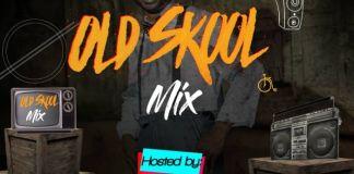 Naija Old Skool Mix 2018 by Dj Yomc and Naijaloaded