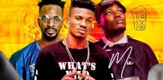 Dj Yomc Mixtape best of Naijaloaded mix 2018