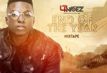Dj Kaywise end of the year mix