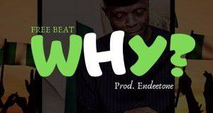 Endeetone Free Beats 2019