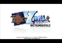 YBNL Mafia Full Album Instrumental