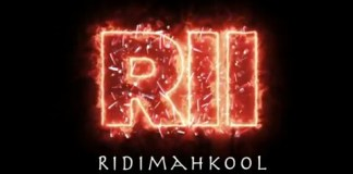 Ridimah kool freebeat