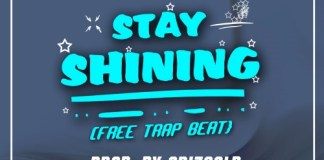 Stay shining beat by crizgold(1)