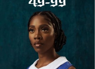 Tiwa Savage 49-99 Instrumental Mp3 Download