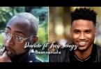 Davido ft Trey Songz Wetin You Say Instrumental