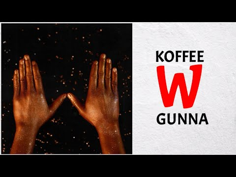 Koffee ft Gunna W Instrumental Mp3 Download