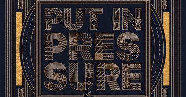 Reekado Banks - Put In Pressure (Instrumental) Mp3 Download