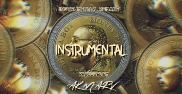 Burna Boy - Money Play (Instrumental)