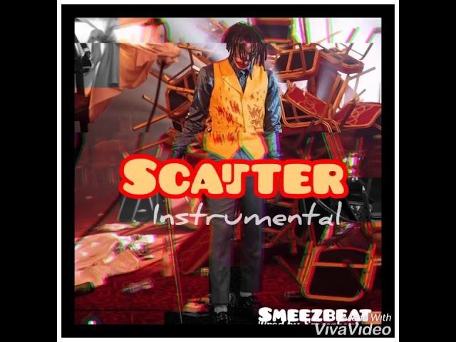 Fireboy - Scatter (Instrumental)
