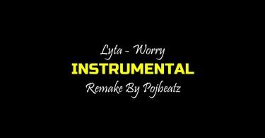 Lyta - Worry (Instrumental) Mp3 Download