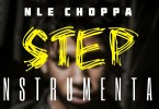 NLE Choppa - Step (Instrumental)