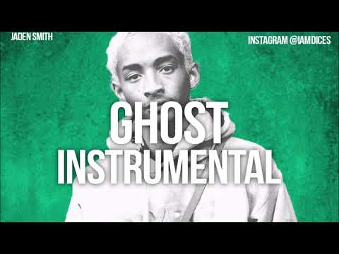 jaden smith ghost instrumental