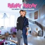 lil dicky freaky friday chris brown instrumental