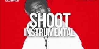 Desiinger Shoot Instrumental