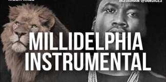 Meek Mill Millidelphia instrumental
