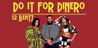 dj khaled cardi b do it for dinero beat