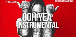 fabolous ty dolla sign oh yea instrumental