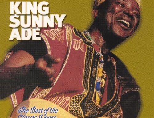 king sunny ade instrumental beat