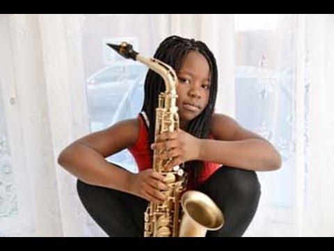 naija sax instrumental
