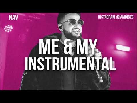nav me & my instrumental