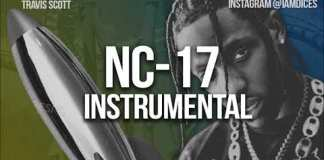 Travis Scott Nc 17 instrumentals