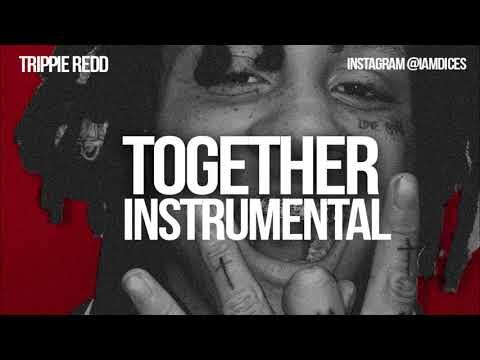 Trippie Redd Together Bigger Than Satan Instrumental