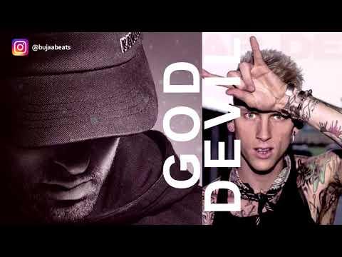 Eminem Diss Instrumental By MGK