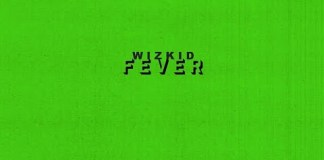 Wizkid Fever Instrumental