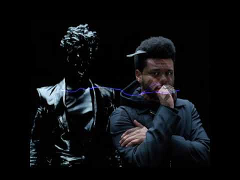 Gesaffelstein The Weeknd Lost in the Fire Instrumental