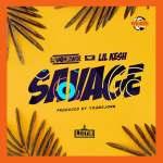 DJ Worldwide ft. Lil kesh & Young Jonn – Savage Instrumental, Lil Kesh Instrumentals, Lil Kesh Savage Instrumental
