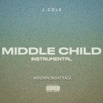 J.Cole Middle Child Instrumental