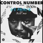 Ice prince ft Jesse Jagz Control Number Instrumental