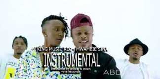 King Music Instrumental