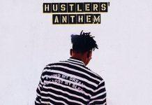 Mayorkun Hustlers anthem instrumental