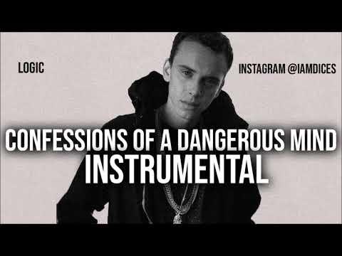 Logic Confessions of a dangerous mind Instrumental