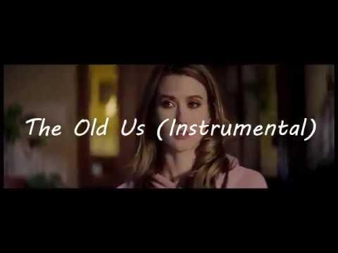 Hopsin - The Old Us ( INSTRUMENTAL )