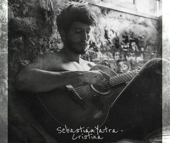 Sebastián Yatra Cristina Instrumental