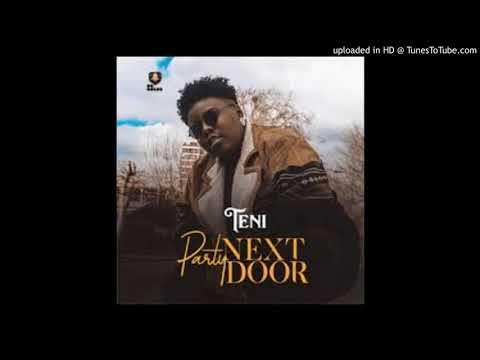 Teni Party Next Door Instrumental