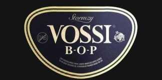 Vossi Bop - Stormzy instrumental