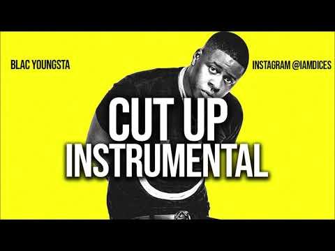 Blac Youngsta Cut Up Instrumental
