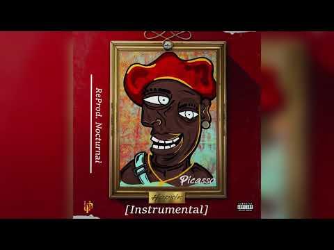 Hopsin - Picasso INSTRUMENTAL