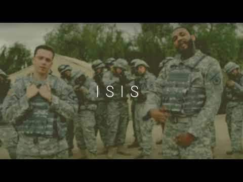 Joyner Lucas -ISIS Instrumental (Ft. Logic )
