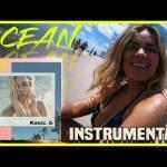Karol G - Ocean Instrumental