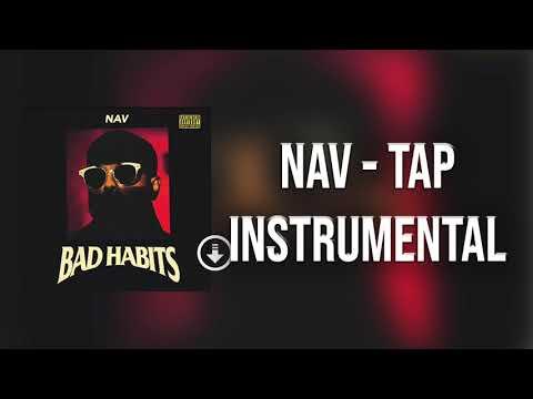 Nav Ft. Meek Mill - Tap (Instrumental)