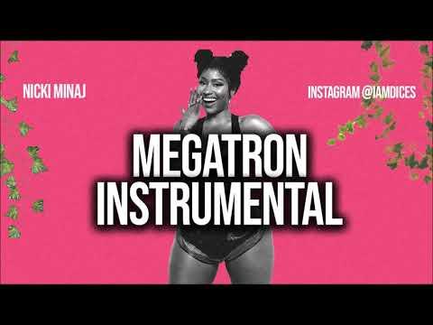 Nicki Minaj Megatron Instrumental