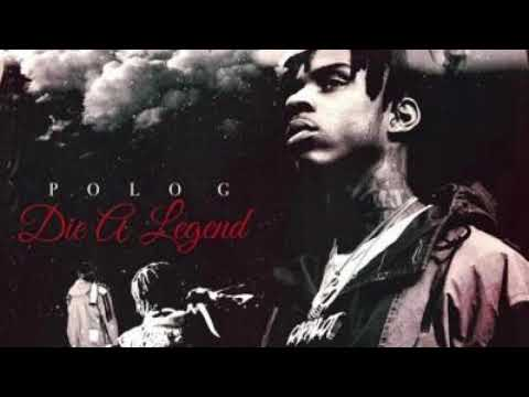 Polo G Ft. Lil Baby & Gunna - Pop Out Again (Instrumental) Die A Legend