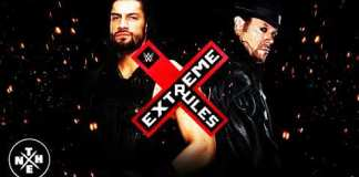 WWE Extreme Rules OFFICIAL Theme Song - When I'm Gone 2019