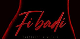 Chidokeyz ft Wizkid Fibadi Instrumental