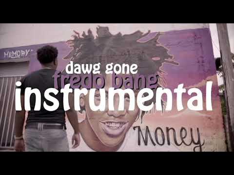 Fredo Bang - Dawg Gone (INSTRUMENTAL)